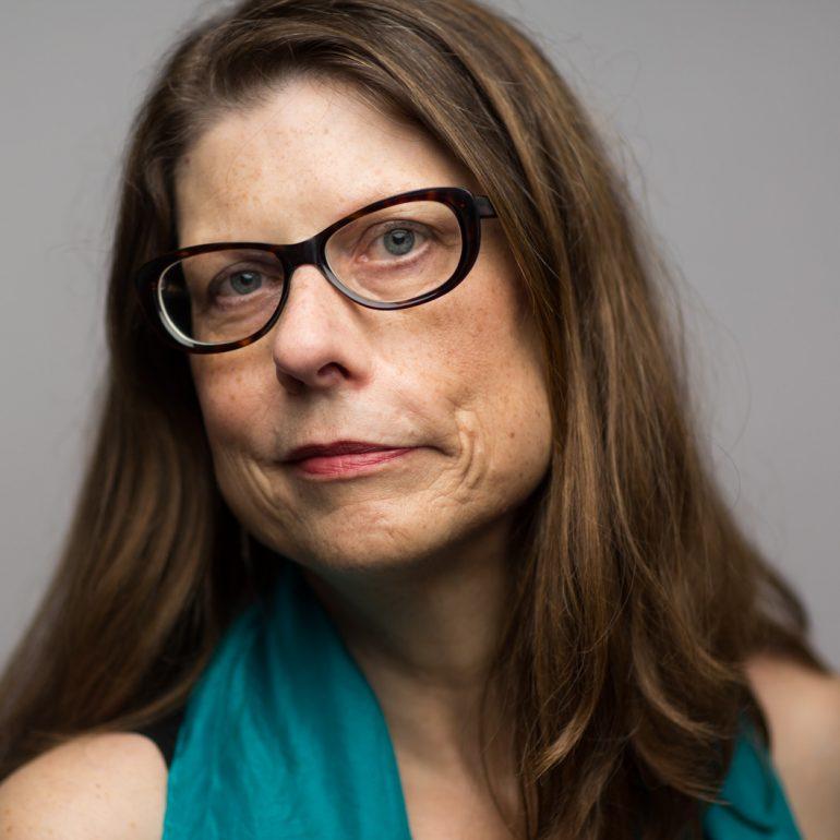 Adrienne Karpov headshot