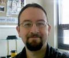 Jeremy Kenyon headshot