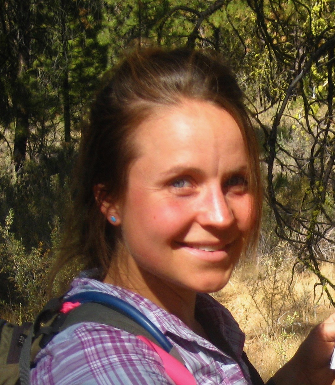 Caitlin Littlefield headshot