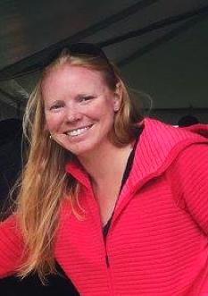 Laura Nelson headshot